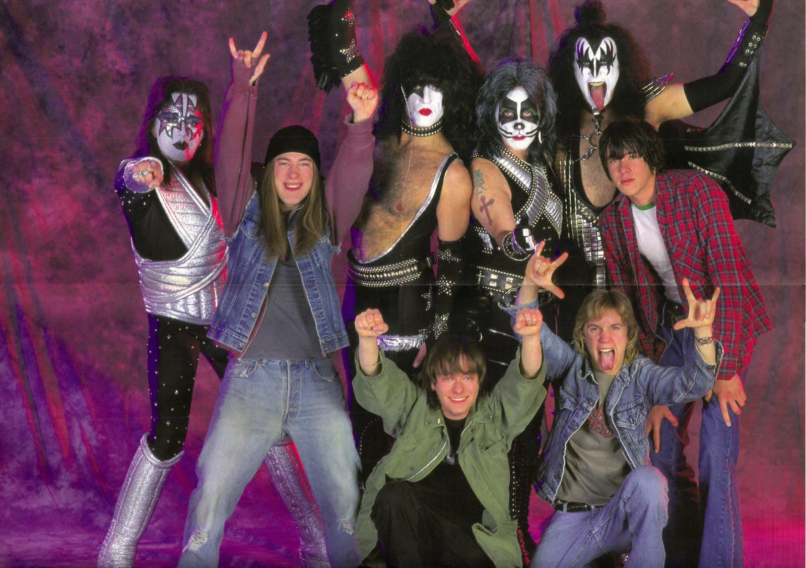 DETROIT ROCK CITY FULL PELÍCULA ESPAÑOL - Dargedik Rock Metal Webzine