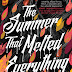 "Book Review: ""The Summer That Melted Everything"" by Tiffany McDaniel"