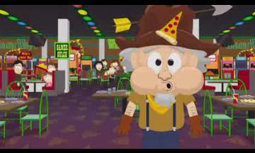 South Park Episodio 19x04 No eres Yelp