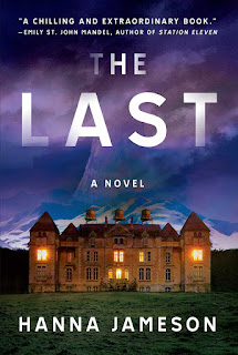 review of The Last by Hanna Jameson
