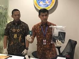 Peretes Situs  Dewan Pres Tertangkap Di Hotel Griya Surya, Sukoharjo, Jawa Tengah