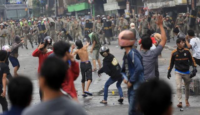 Penertiban di Kampung Pulo, Dewan PKS Ingatkan Pemprov DKI Lakukan Secara Manusiawi
