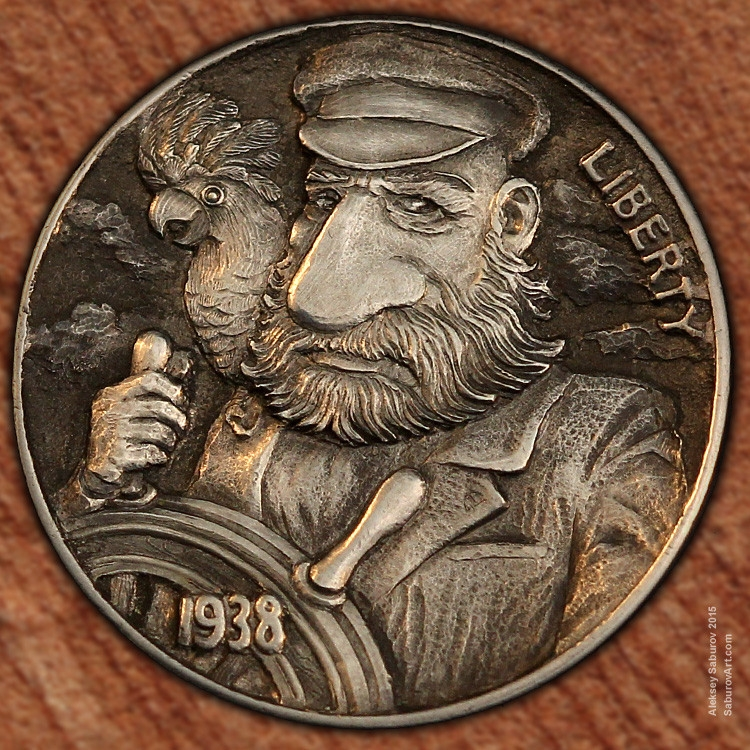 04-Captain-Barnacle-Aleksey-Saburov-Detailed-Carvings-on-Hobo-Nickel-Coins-www-designstack-co