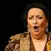 Morre a soprano espanhola Montserrat Caballé