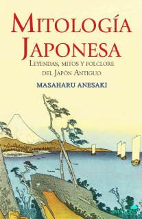Descarga: Mitología japonesa - Masaharu Anesaki