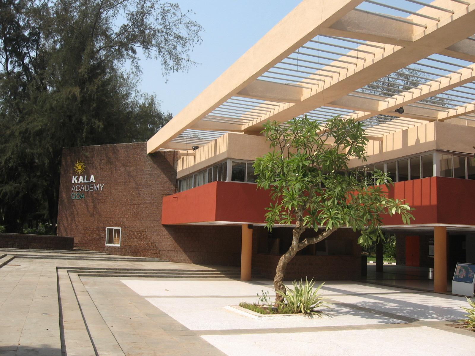 Famous Contemporary Architects Architecture Student S Corner Charles Correa Kala