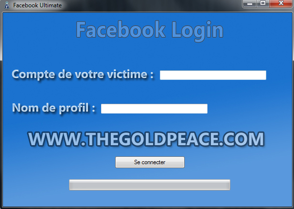 logiciel de piratage facebook ultimate by le blog du hacker