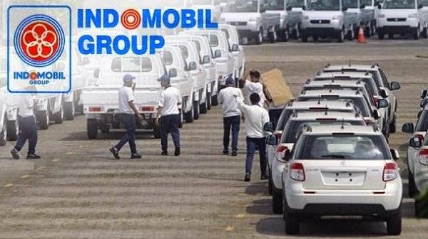 indomobil group job loker aceh