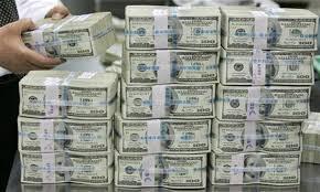 Billions of dollars