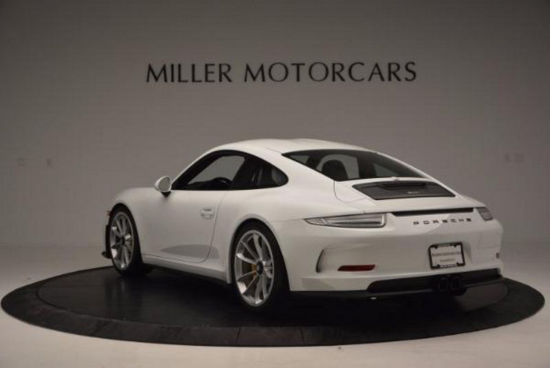 Would You Pay 600 000 For This Delicious Porsche 911r