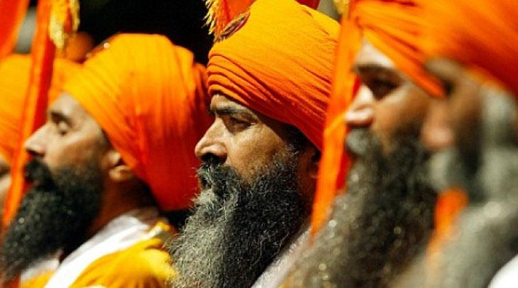 Sihizm, Sihizm nedir?, Sihizm'e kısa bir bakış,Sihizm hakkında bilgiler,Gurular,A,din,Sih inançları,Hindistan dinleri,Pencap dinleri,Guru Granth Sahib,Sihizm inanışları