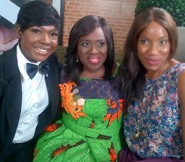 joke silva susan peters adora oleh tv show
