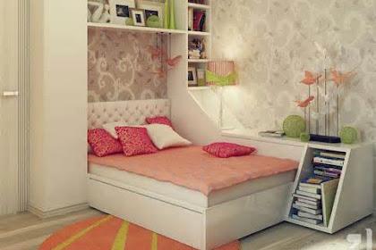 Contoh Terbaru Dekorasi Kamar Tidur Terbaik