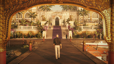 Hitman Game Image 8 (8)
