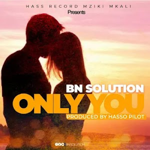 Download Audio |  Bn Solution - Only You