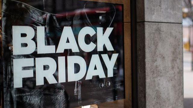 """Συνήγορος του Καταναλωτή για """"Black Friday"""": Oι καταναλωτές πρέπει να κάνουν έρευνα αγοράς"""