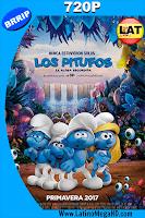 Los Pitufos 3: La Aldea Escondida (2017) Latino HD 720p - 2017