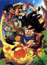 Tên phim: 7 Viên Ngọc Rồng HTV3 - Dragon Ball Kai Episode Đạo diễn: Toei  Animation Diễn viên: Goku, Radich, Piccolo, Gohan, Ma Buu, Bumma