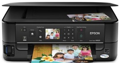 impress engine supports an enormous resolution of  Epson Stylus NX635 Driver Download