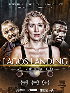 Lagos Landing is set for festival rounds in 2018
