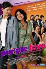 Purple Love (2011)