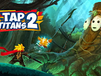 Download Game Tap Titans 2 APK MOD Unlimited Money