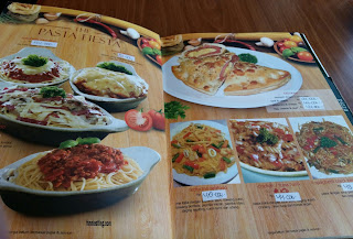 Menu Pizza House - 3