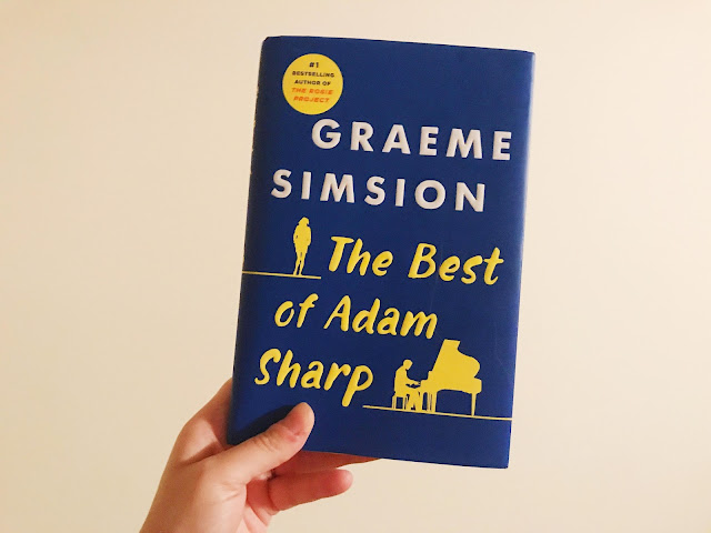 book reviews, Graeme Simsion, Booksparks, SRC2017