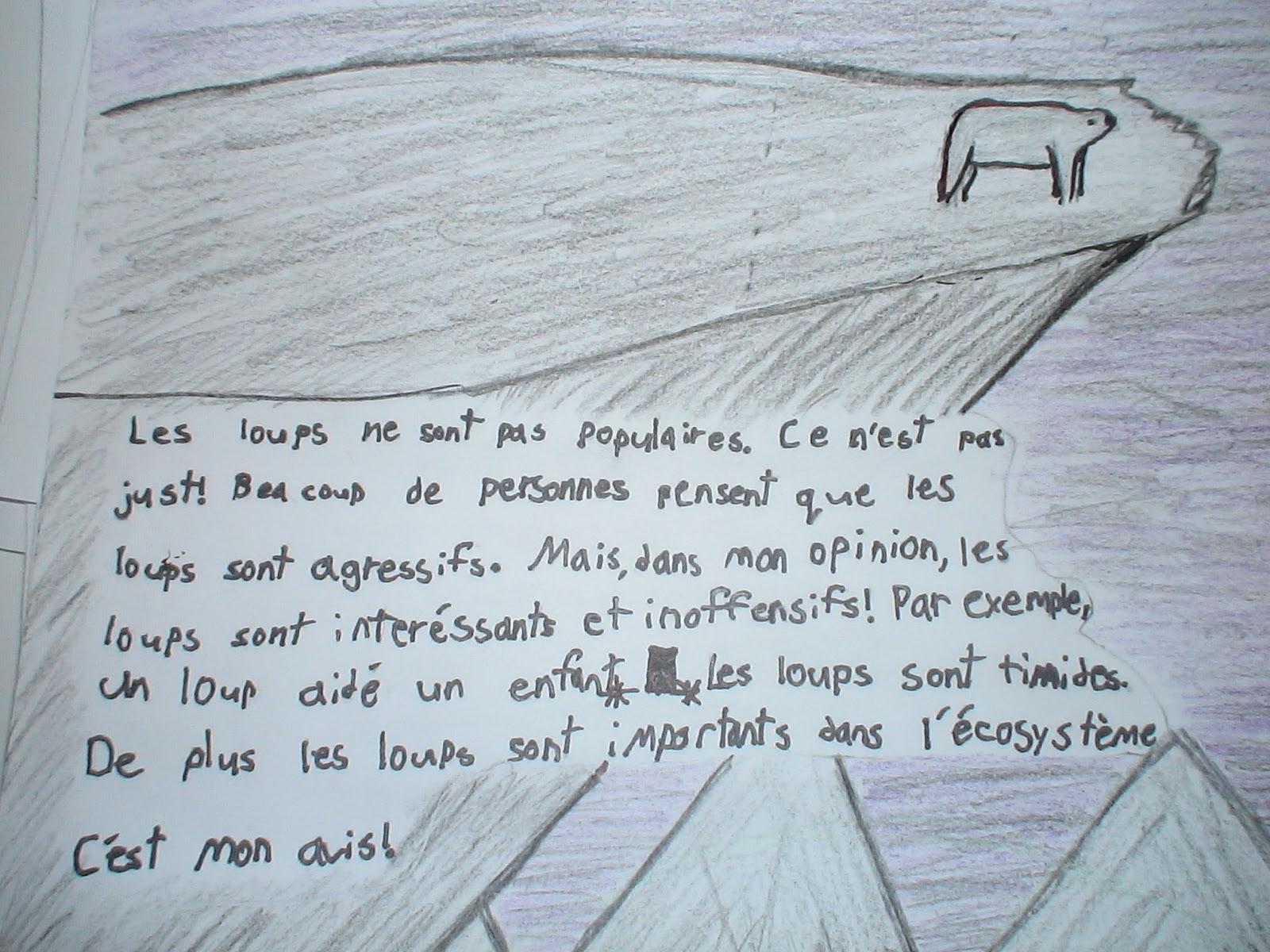 Beautiful Savior Lutheran School: Mme Christensen's French