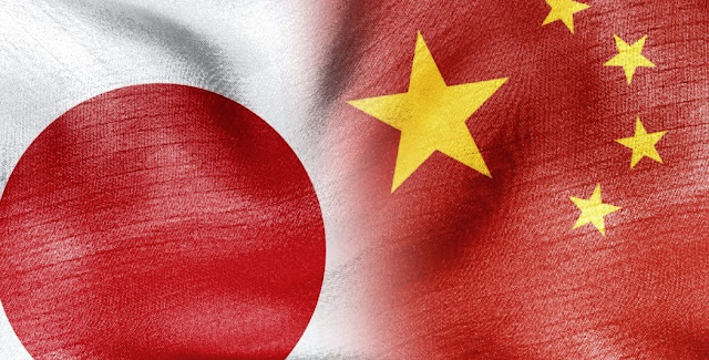 Is China-Japan Relations Envisaging a Phase of Détente?
