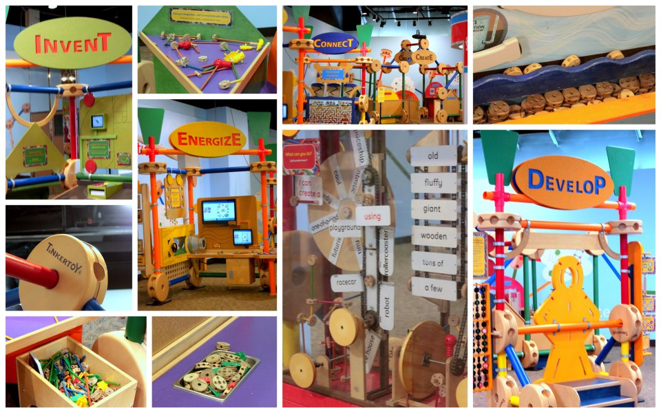I Heart Salt Lake Discovery Gateway Children S Museum Giveaway
