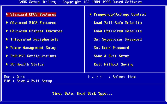 Program Penting Untuk Mengecek Komponen Pada Komputer