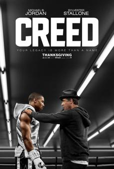 Creed: Corazon de Campeon en Español Latino