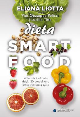 "Eliana Liotta, Pier Giuseppe Pelicci, Lucilla Titta ""Dieta Smartfood"""
