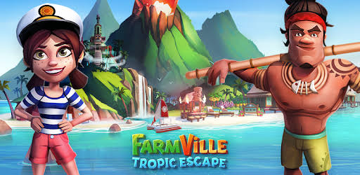 Farmville Tropic Escape Hack Mod 1.38.1536