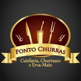 PONTO CHURRAS Cutelaria, Churrasco e Erva-mate