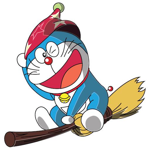 Download 730 Gambar Kartun Doraemon Keren Gratis Terbaik