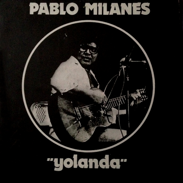 Yolanda. Pablo Milanés
