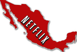 débloquer Netflix Mexique avec VPN