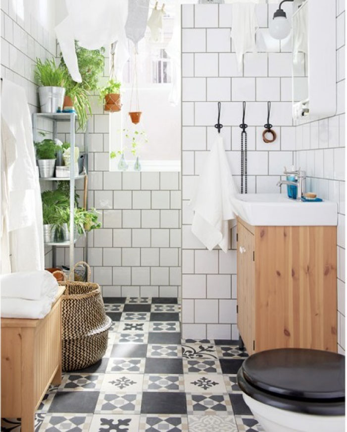 Simple Bathroom Design Ideas 2017 : Anteprima catalogo ikea di arredamento e
