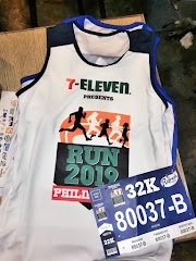 #711Run2019: 7-Eleven Run 2019, Now on its 7th Year!