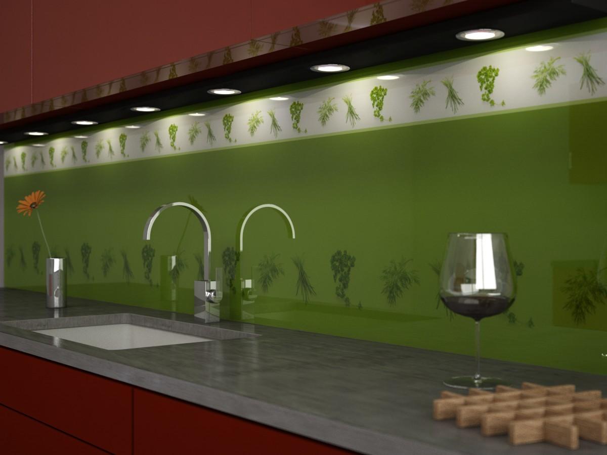 Küchenrückwand Von Schön Und Wieder Home Design