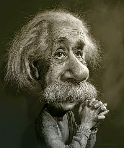 لغز اينشتاين الذي تحدى به 98 من سكان العالم