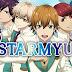 تحميل ومشاهدة جميع حلقات انمي Starmyu مترجم عدة روابط