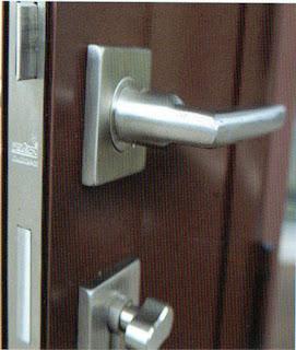 jual pintu aluminium