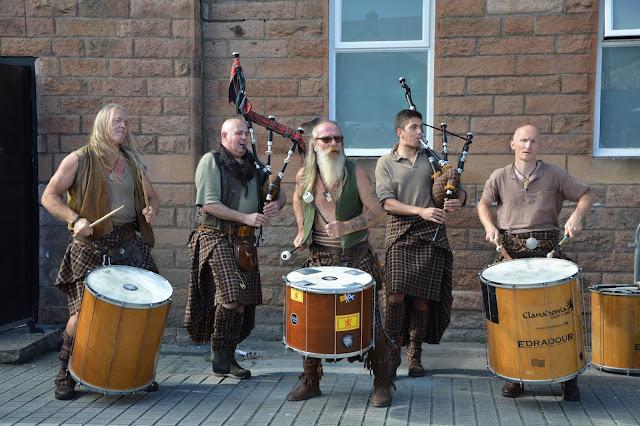 Clanadonia, Groupe musique, Ecosse, Glasgow, Tartan, Kilt, blog, edimbourg