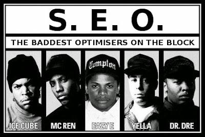 Rap SEO - NWA