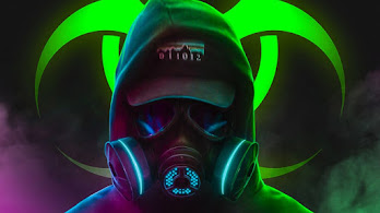Gas Mask Wallpapers Hd