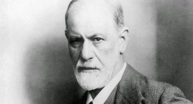 Цитати на Зигмунд Фройд за правилата на нещтата от живота
