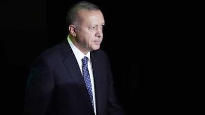 اردوغان, ذليل القوى العظمى, وسائل الاعلام, العدوان التركىو سوريا, الخليفة افعال لا اقوال,